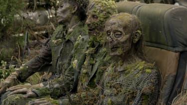 Le nouveau spin-off de The Walking Dead
