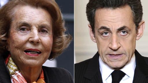 """""""Je n'en resterai pas là"""", aurait déclaré Nicolas Sarkozy à Jean-Michel Gentil, jeudi soir à Bordeaux, alors que le juge d'instruction venait de lui signifier sa mise en examen."""