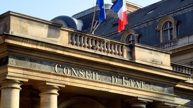 Le Conseil d'Etat (PHOTO D'ILLUSTRATION)