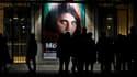 Exposition sur Steve McCurry à Rome