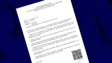 L'attestation pour l'usage des transports en commun en Île-de-France désormais disponible au format numérique