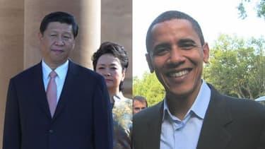 Les dirigeants chinois et américains sont réunis pour deux jours de sommet, un record depuis 1972.