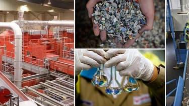 Une étude Deloitte sur le recyclage des plastiques co-financée par DGE , l'ADEME et 2ACR suggère une financement externe de 100 euros par tonne pour soutenir la filière ainsi qu'un contrat d'expérimentation. A la clé, la création d'au moins 2000 emplois.