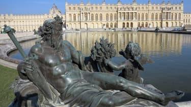 Sans aides publiques, la série Versailles aurait été tournée bien loin du domaine Royal, à Prague.
