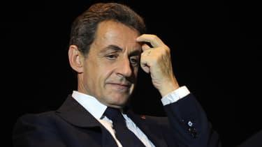 """Nicolas Sarkozy est renvoyé en correctionnelle dans l'affaire """"des écoutes""""."""