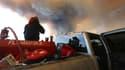 Plus de 100.000 hectares ont été dévorés par les flammes dans les environs de Fort McMurray, au Canada.