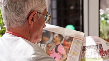 Le taux de pauvreté chez les plus de 65 ans est trois fois plus élevé en Allemagne qu'en France