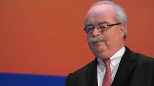 Christophe de Margerie veut convaincre la France de reviser sa position sur le gaz de schiste.