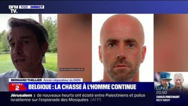 Story 2 : La chasse à l'homme continue en Belgique - 21/05