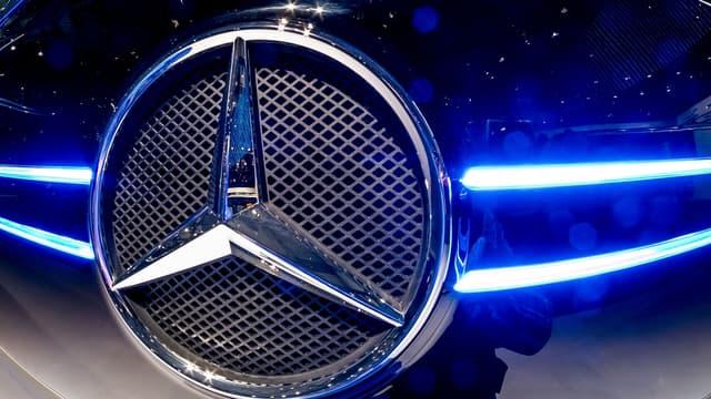 Daimler signe un partenariat avec Uber