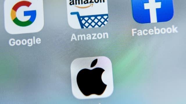 Les GAFA ont profité des confinements qui ont démultiplié les utilisateurs de réseaux sociaux