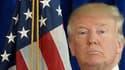 Donald Trump, le 27 juillet 2016 à Doral, en Floride.