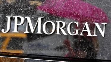 La banque JPMorgan va taxer ses plus gros déposants.