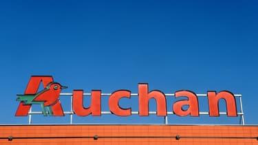 Auchan est le principal actif du groupe Mulliez.