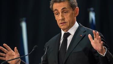 Nicolas Sarkozy souhaite répondre aux questions des militants durant ses meetings.