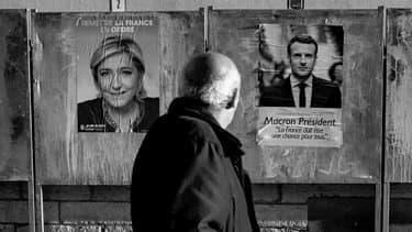 Les Français sont globalement favorables aux propositions économiques des deux candidats.