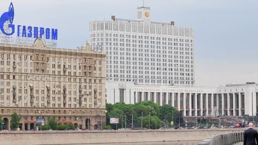 Le groupe russe Gazprom a lancé un avertissement clair à l'Ukraine.