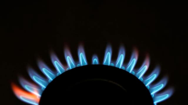 Une hausse du tarif du gaz de l'ordre de 4,3% en France au 1er janvier 2012 est plausible, a déclaré dimanche le ministre de l'Industrie et de l'Energie Eric Besson. /Photo d'archives/REUTERS/Stephen Hird