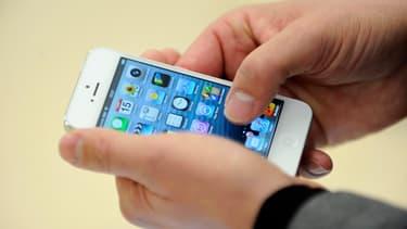 Les applications disponibles sur l'App store ne sont pas concernées par ces accords