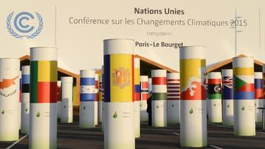 La ratification de l'Accord de Paris sur le climat pourrait intervenir en fin d'année, au lendemain de la COP22. (image d'illustration)