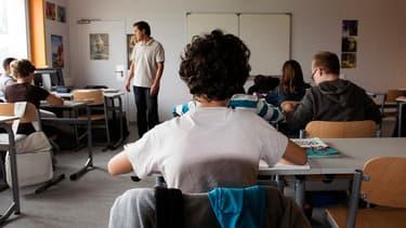 Les enseignants travaillent en moyenne 41 heures par semaine