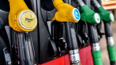 Le gouvernement cherche à dissuader les entreprises de s'équiper en véhicules diesel plutôt qu'essence.