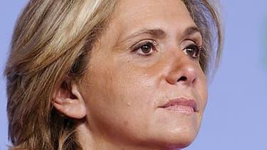 La députée UMP et ancienne ministre Valérie Pécresse.