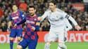 Lionel Messi et Sergio Ramos réunis sous le même maillot la saison prochaine?