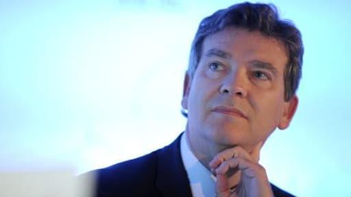 Arnaud Montebourg est favorable à ce que le nouvel Alstom ouvre davantage son capital.