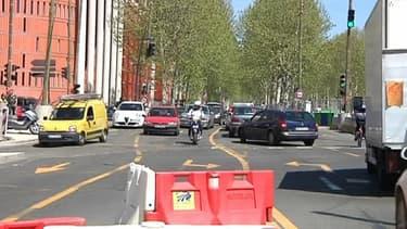 Les Français respectent de moins en moins le code de la route.