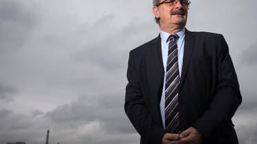 Jusqu'alors préfet d'Ile-de-France, Jean-François Carenco a été nommé à la tête de la Commission de régulation de l'énergie.