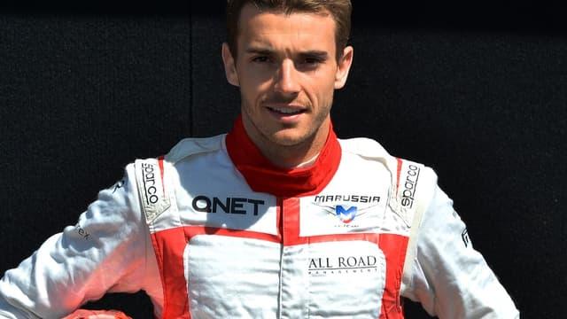 Jules Bianchi