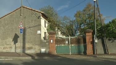 Une maison est squattée, pour la troisième fois, depuis une semaine à Toulouse.