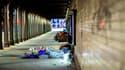 Trois sans-abri morts dans les Pyrénées-Atlantiques