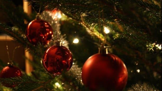 Le budget de Noël baisse cette année