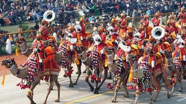 Inde - Fête nationale - Republic day