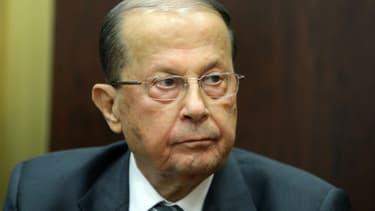 Michel Aoun est le nouveau président du Liban.