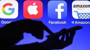 La France veut convaincre les Etats-Unis de se rallier à l'adoption d'une taxe internationale sur les géants du numérique.