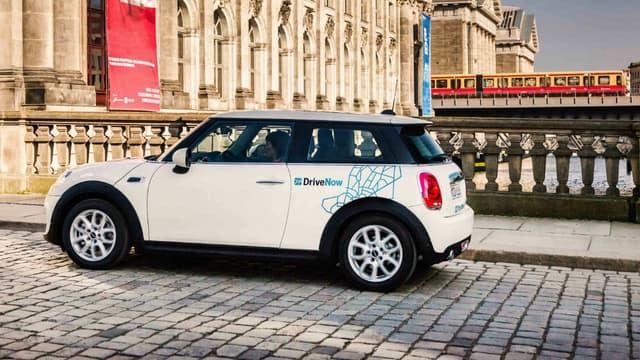 Au-delà de l'autopartage, l'accord conclu entre Daimler et BMW recouvrent tous les nouveaux services de mobilité