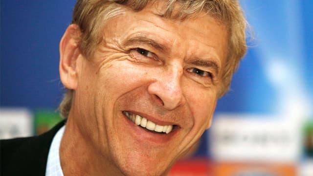 Arsène Wenger a le nez fin