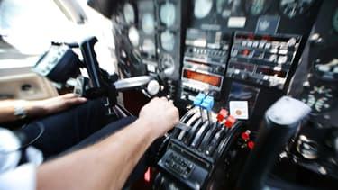 Envie de piloter?