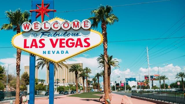 Las Vegas, le temple du jeu