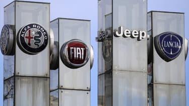 Selon une étude du cabinet C-Ways, seul 1 conducteur sur 2 reprend un véhicule de la même marque lorsqu'il renouvelle son auto. (image d'illustration)