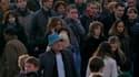 Les Français sont en majorité contre la hausse de TVA annoncée par le gouvernement pour financer partiellement un crédit d'impôt destiné à aider les entreprises françaises à améliorer leur compétitivité, montrent deux sondages publiés jeudi. /Photo prise