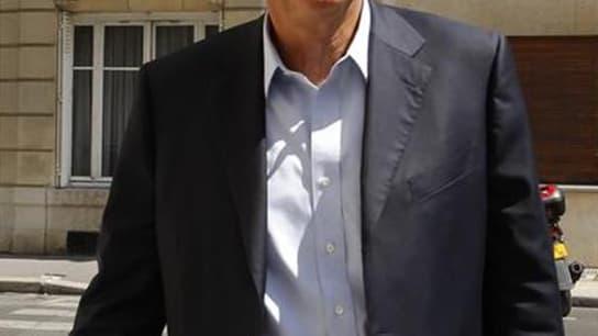 L'ancien gestionnaire de fortune de l'héritière de L'Oréal Liliane Bettencourt, Patrice de Maistre, a été placé jeudi en détention provisoire après avoir été entendu une nouvelle fois par le juge Jean-Michel Gentil. /Photo d'archives/REUTERS/Benoît Tessie