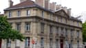 Le lycée Arago.