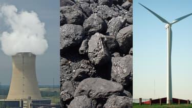 Les pays européens ont choisi des mix énergétiques très différents.