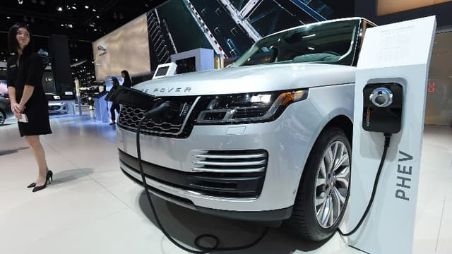 Malgré un marché de taille encore réduite, les dynamiques de croissance de l'automobile électrique restent spectaculaires.