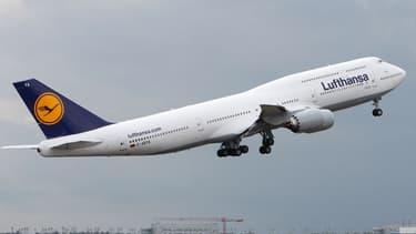 Lufthansa lance des vols long-courriers à bas coûts