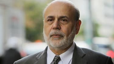Ben Bernanke a pris les mesures nécessaires pour éviter tout conflit d'intérêt